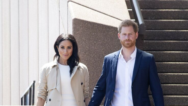 Meghan Markle enceinte : ce détail qui a trahi sa grossesse lors de son déplacement à Sydney