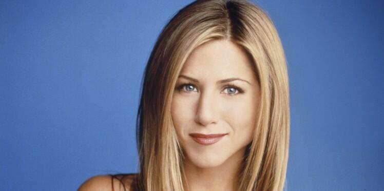"""Voici LE rouge à lèvres iconique que Jennifer Aniston portait dans """"Friends"""""""