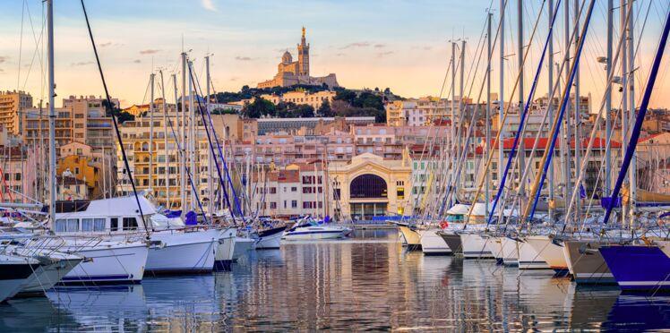 Que faire à Marseille et ses environs en 1 semaine ?