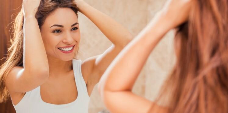 Les conseils d'une médecin nutritionniste pour avoir de beaux cheveux