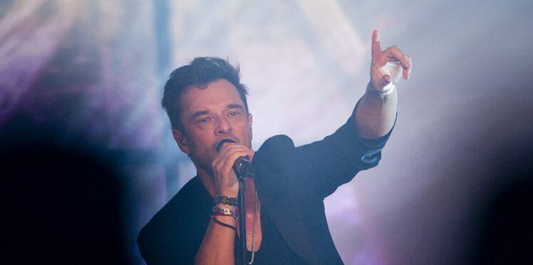 """""""Mon pays, c'est l'amour"""" : David Hallyday aurait trouvé le titre du dernier album de Johnny """"navrant"""""""