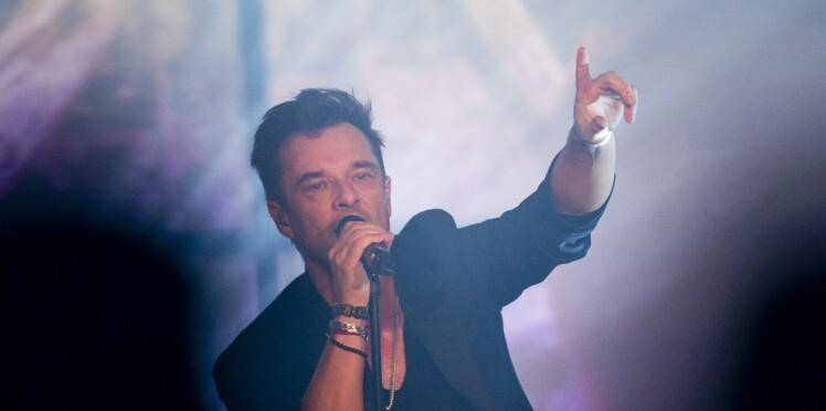 """David Hallyday trouverait le titre du dernier album de Johnny """"navrant"""""""