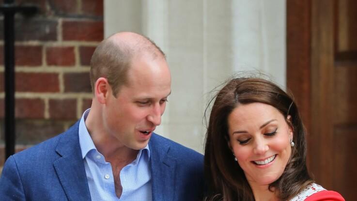 Kate Middleton : sa relation avec le Prince William transformée par la naissance de son bébé Louis