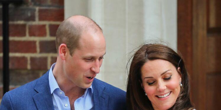 Kate Middleton transformée : comment la naissance de Louis, son dernier enfant, a changé sa relation avec le prince William