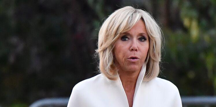 Brigitte Macron : accusée d'avoir menti sur son âge pour se rajeunir
