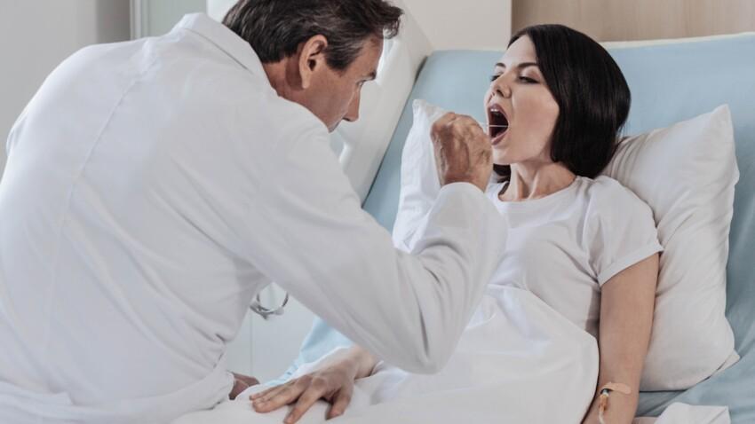Cancers de la bouche : les symptômes qui doivent pousser à consulter