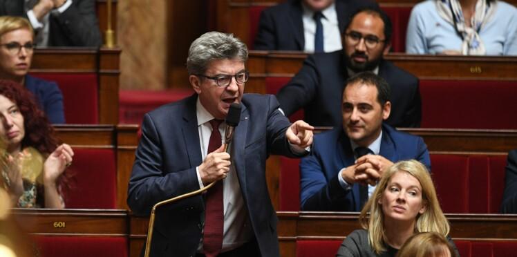 """Vidéo – """"Menaces"""" et """"violences""""  : les images hallucinantes de la perquisition chez Jean-Luc Mélenchon et La France Insoumise"""