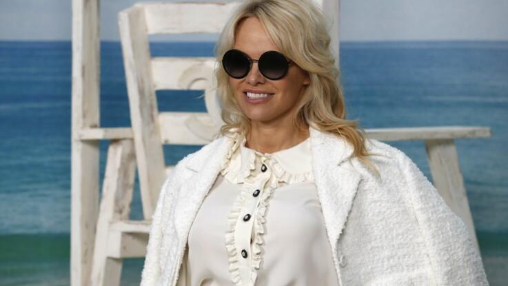 Pamela Anderson : son fils Brandon se met à la télé-réalité