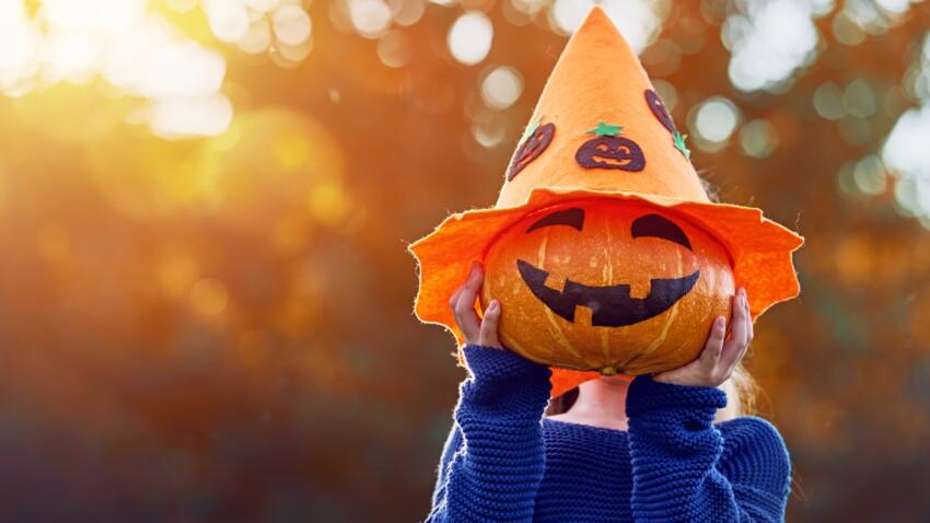 Halloween : 15 idées de sorties pour jouer à se faire peur avec ses enfants