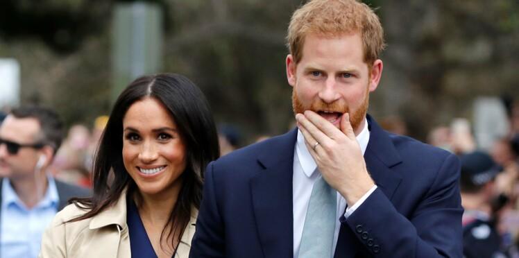 Meghan Markle enceinte de jumeaux ? Les bookmakers s'affolent
