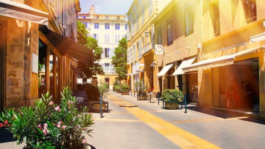 Que visiter à Aix-en-Provence en une journée ?