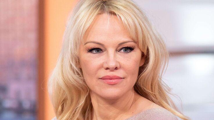 """Pamela Anderson (Danse avec les stars) se blesse une nouvelle fois... et  accuse la production : """"C'est une honte"""""""