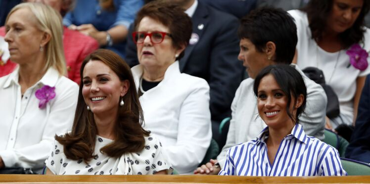 Meghan Markle enceinte : comment elle compte se différencier de Kate Middleton pour l'éducation de ses enfants
