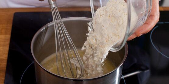 Astuces cuisine articles vid os dossiers et diapo femme actuelle le mag - Faire un roux en cuisine ...