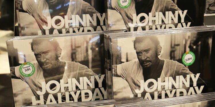 """Vidéo - Johnny Hallyday : découvrez le premier clip de l'album """"Mon pays, c'est l'amour"""""""