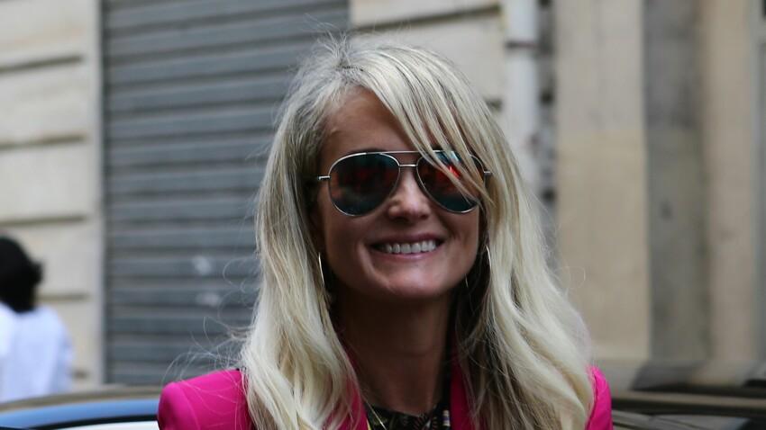 Laeticia Hallyday s'exprime pour la première fois sur les réseaux sociaux depuis la mort de son mari Johnny