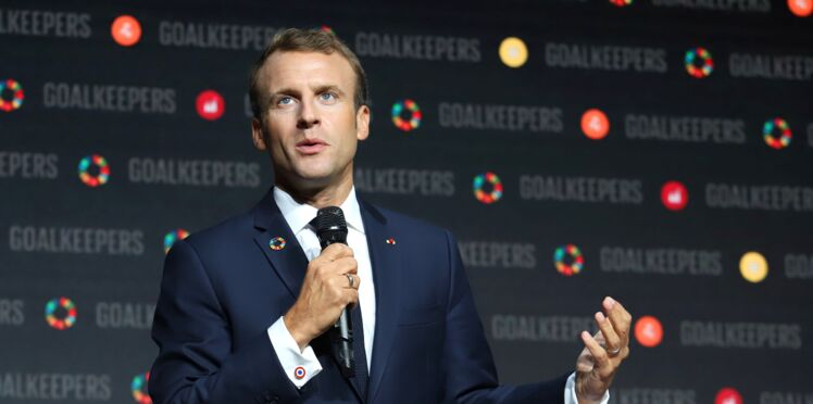 Emmanuel Macron provoque la fureur des mères de famille nombreuse avec des propos polémiques