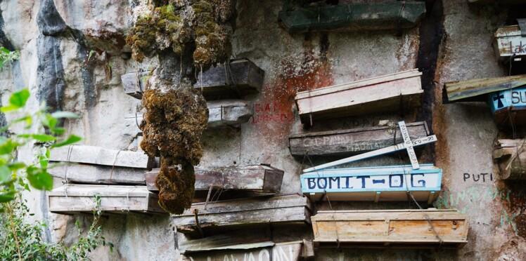 Top 5 des rituels funéraires les plus insolites dans le monde pour la Toussaint