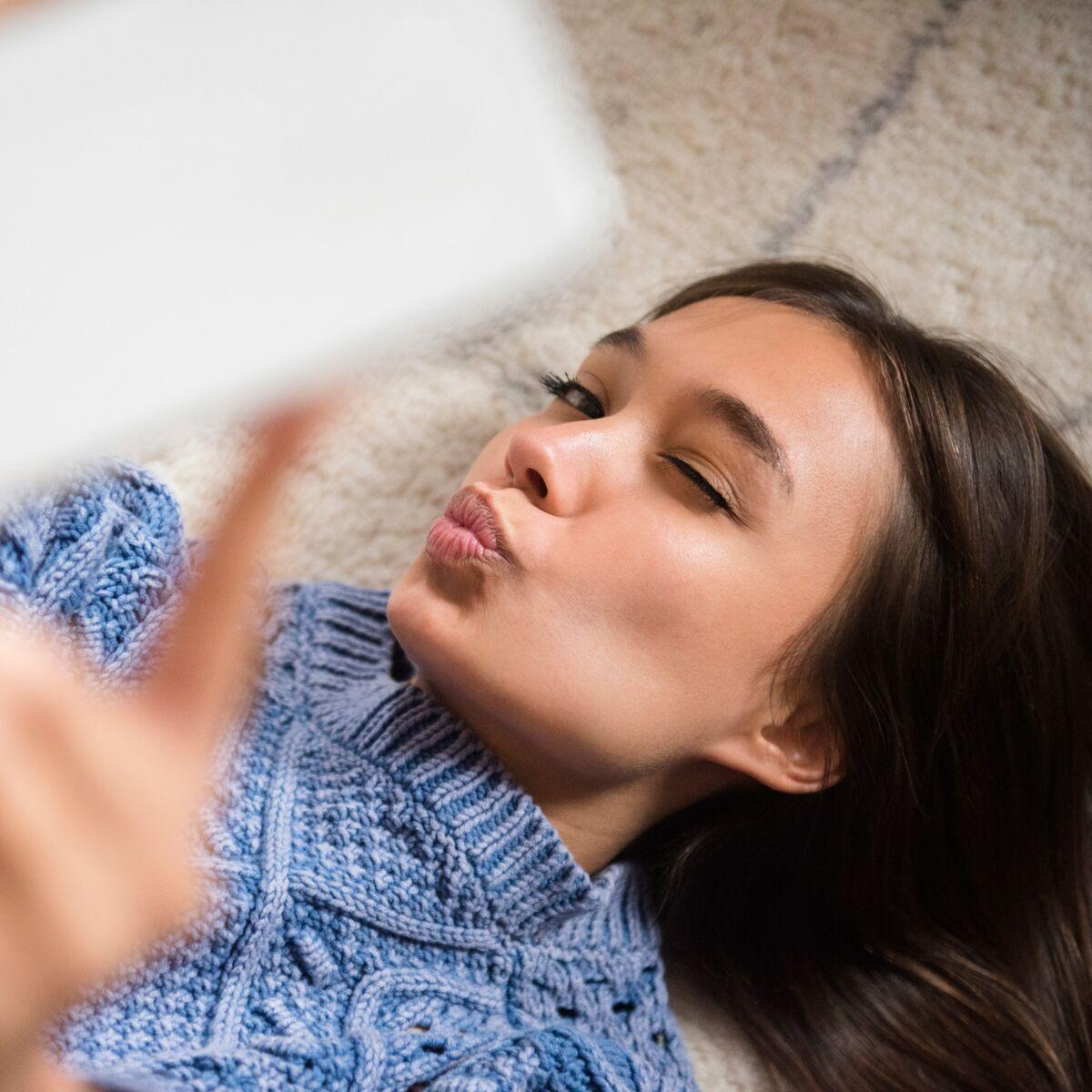 5 Cles Pour Reussir Sa Photo De Profil Facebook Femme Actuelle Le Mag