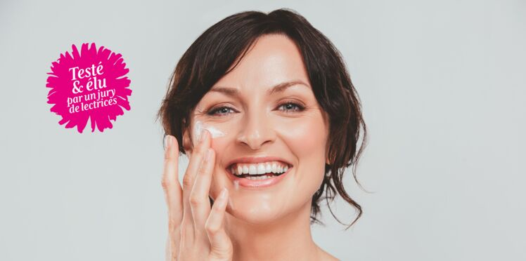 Le gel-sérum collagène Resultime élu meilleur sérum anti-âge lors du Prix Beauté des Femmes 2018 de Femme Actuelle