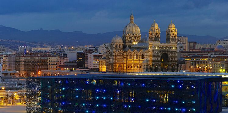 Que visiter à Marseille en un jour ?