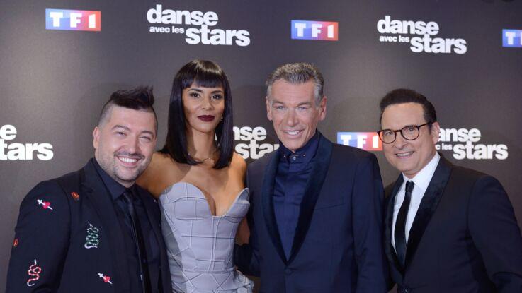 Danse avec les stars : des tensions entre les membres du jury de l'émission ?