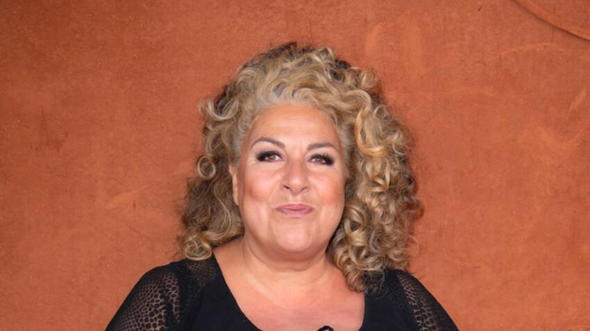Marianne James se livre sans tabou sur son obésité