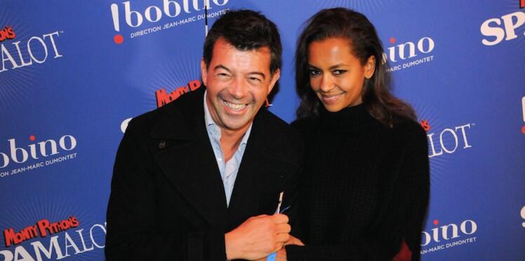 Karine Le Marchand et Stéphane Plaza : à cause de Danse avec les stars, le duo se met M6 à dos !