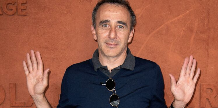 """Elie Semoun critique envers Christophe Dechavanne """"tyrannique avec ses invités"""""""