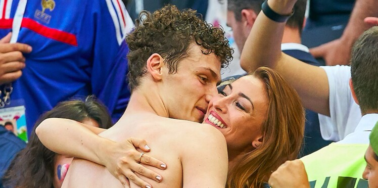 Benjamin Pavard : la petite habitude de sa chérie Rachel Legrain-Trapani qui créait des tensions dans leur couple
