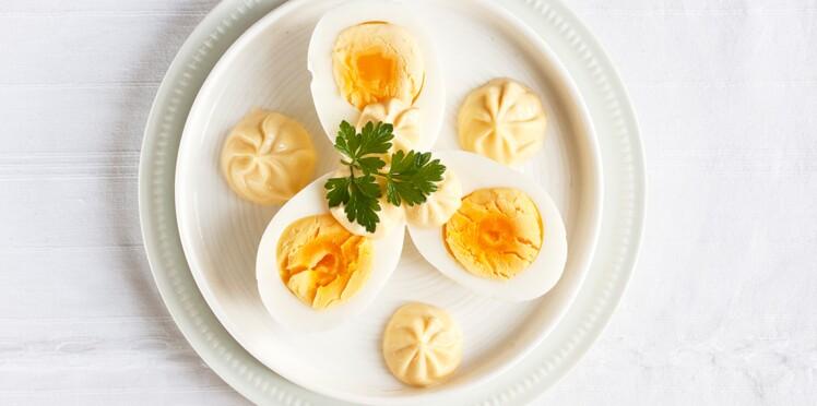 Les 3 règles d'or pour réussir un œuf mayonnaise à la perfection