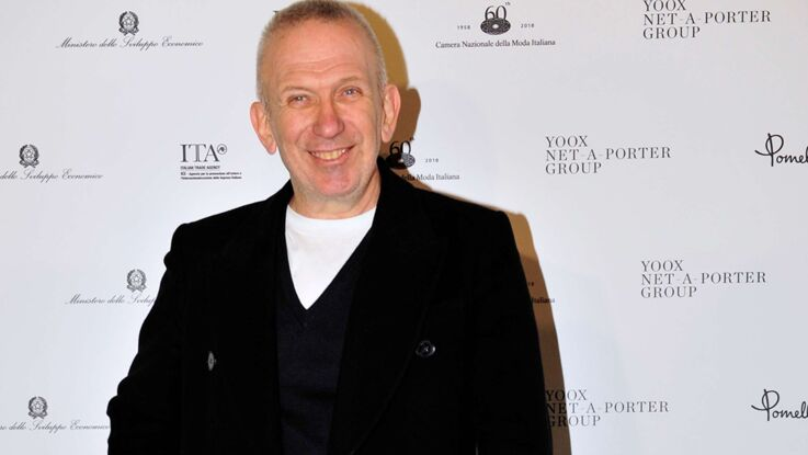 Jean Paul Gaultier révèle la réaction de ses parents à l'annonce de son coming-out