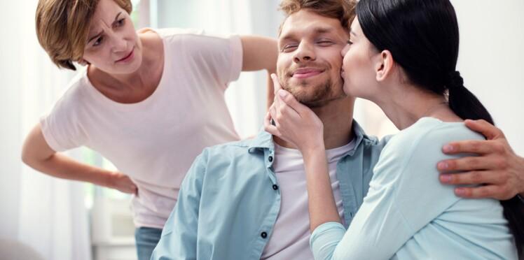 Belle-famille toxique: comment gérer les conflits?