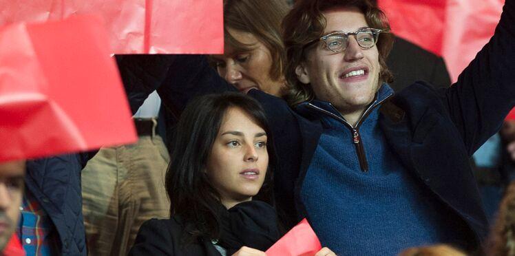 Photos - Jean Sarkozy : qui est sa femme, Jessica Sebaoun ?