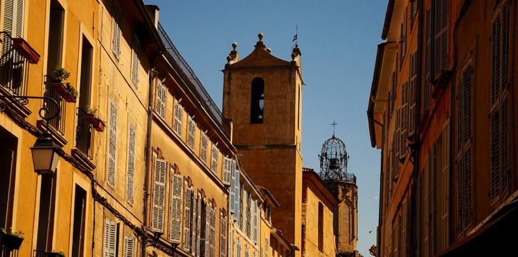 À la découverte d'Aix-en-Provence et de ses environs en 7 jours