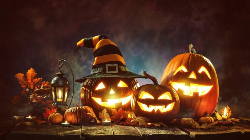 7 idées pour fêter Halloween entre amis
