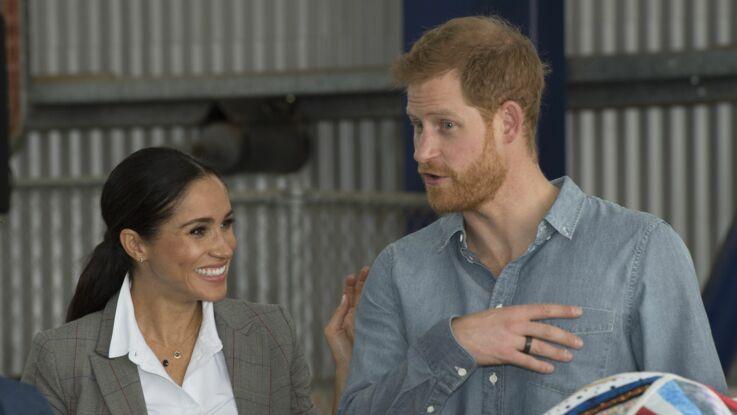 Meghan Markle enceinte : fille ou garçon ? Le prince Harry se confie