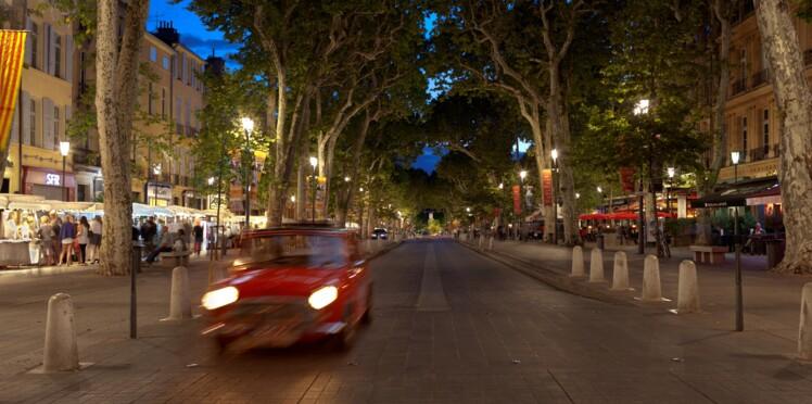 Que faire avec vos enfants à Aix-en-Provence