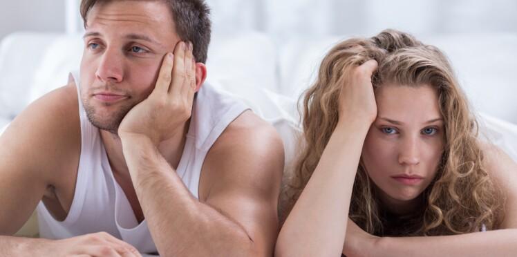Mon mari ne me touche plus: comment réagir?