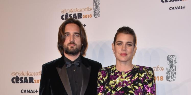 Qui est Dimitri Rassam, le compagnon de Charlotte Casiraghi et fils de Carole Bouquet ?
