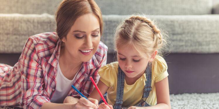8 activités d'inspiration Montessori pour occuper son enfant à la maison