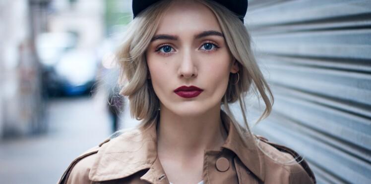 5 idées de make-up bonne mine pour les peaux très claires