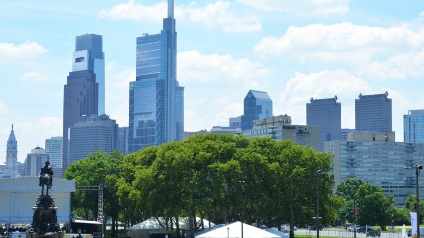 Tout ce qu'il faut savoir sur Philadelphie