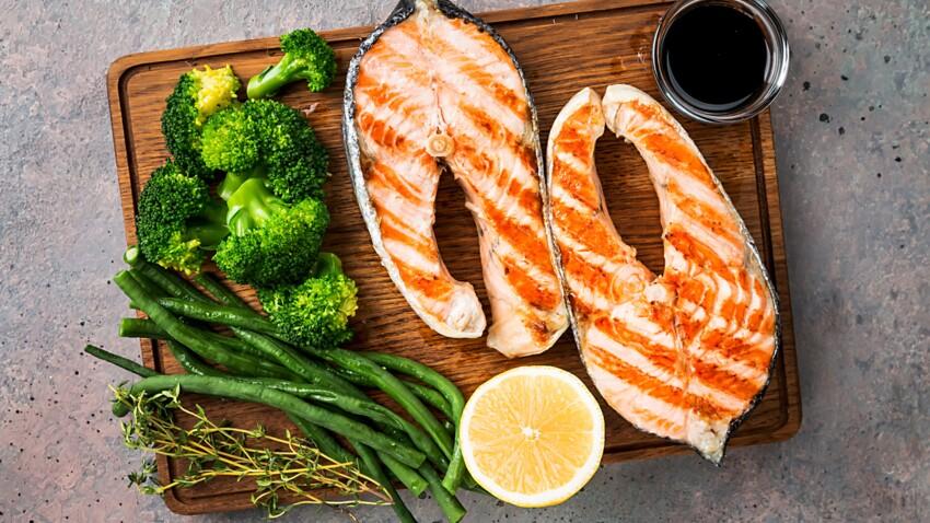 12 recettes minceur ultra-rapides à préparer