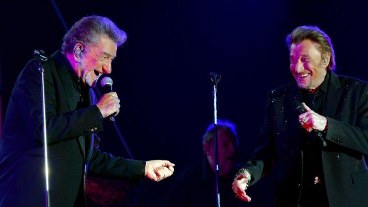 Johnny Hallyday : la pique inattendue d'Eddy Mitchell