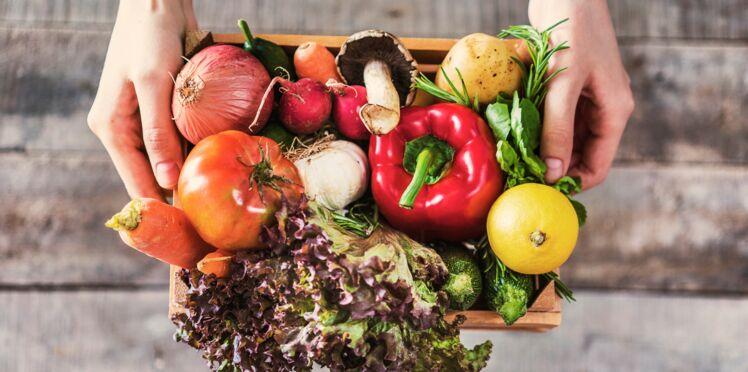Une étude l'affirme : l'alimentation bio réduit de 25 % les risques de cancer