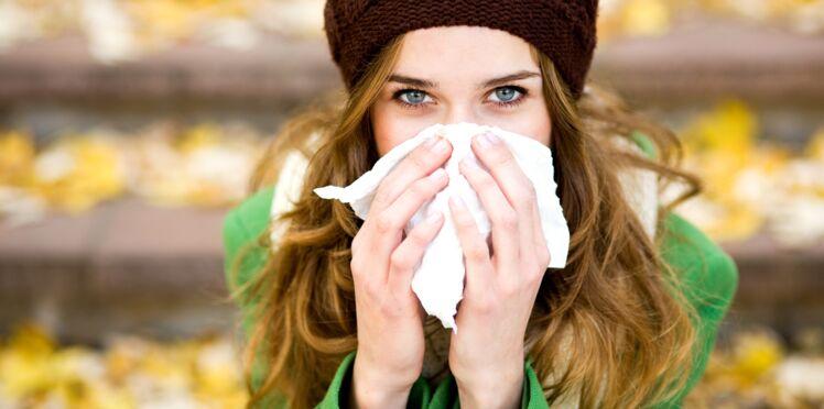 7 huiles essentielles pour lutter contre le rhume