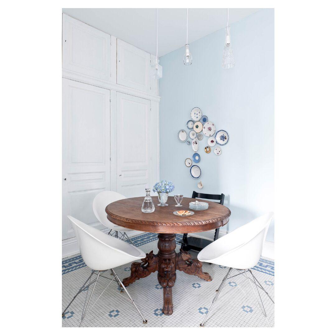 Deco Avec Meuble Merisier 11 conseils pour réussir à marier des meubles anciens et des