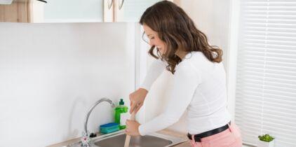 recette de la lessive maison au lierre facile gratuit. Black Bedroom Furniture Sets. Home Design Ideas