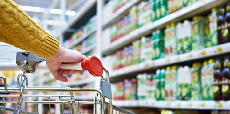 Un quart des additifs alimentaires dangereux pour la santé : quels sont ceux à éviter absolument ?